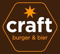 Craft Burger und Bier